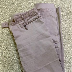Michael kors khaki dress pants